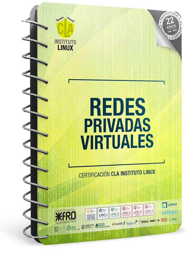 Redes Privadas Virtuales