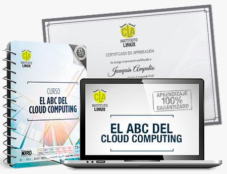 Curso EL ABC DEL CLOUD COMPUTING