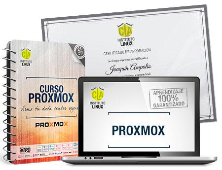 Curso PROXMOX